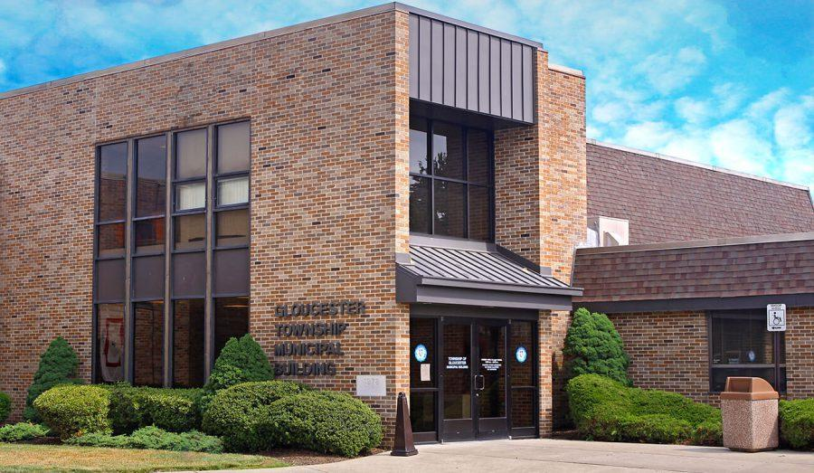 Gloucester Township Municipal Building